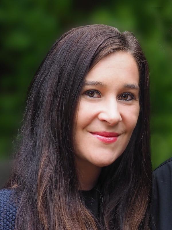Sandra Düthorn